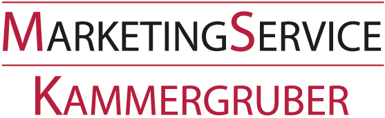 MarketingService Kammergruber GmbH & Co. KG